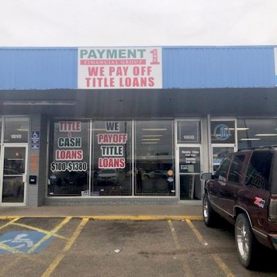 amarillo tx personal and title loans
