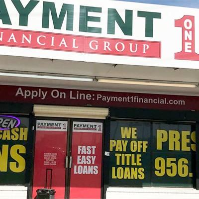 brownsville personal loans title loans