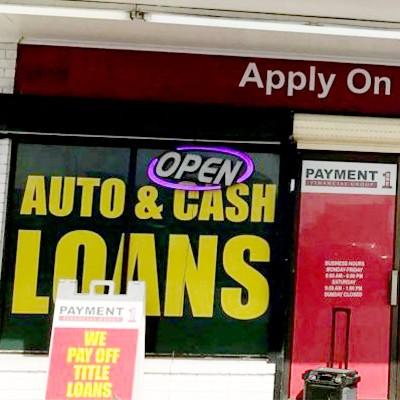 brownsville title loans personal loans