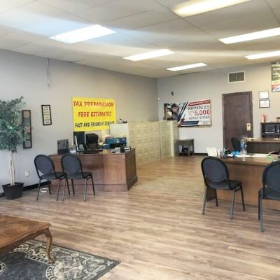 personal and title loans amarillo tx