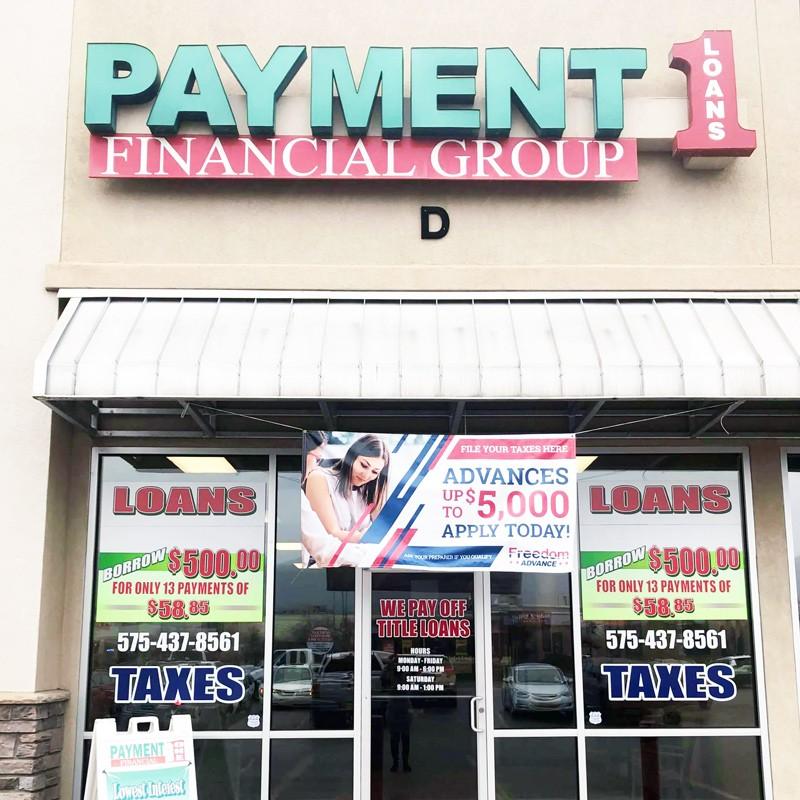 seguin title personal loans